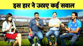 Live: 3rd T20: Team India का फ्लॉप शो,  Bengaluru T20 की हार ने उठाए कई सवाल | Ind vs SA