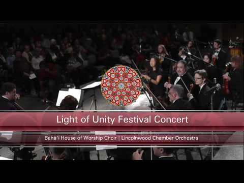 Light of Unity Festival: Music Concert
