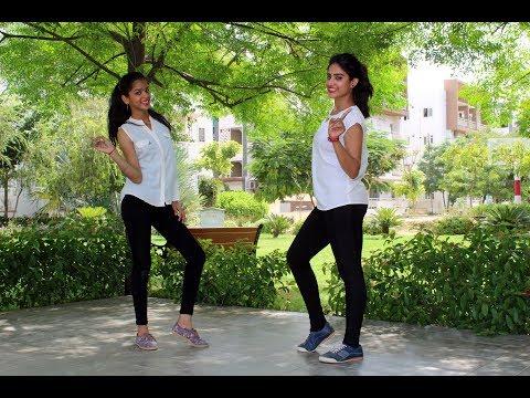 Main Tera Boyfriend Dance | Raabta