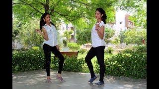 Main Tera Boyfriend Dance | Raabta thumbnail