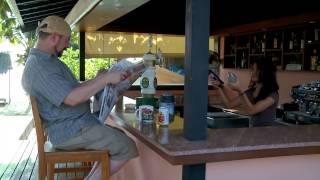 Thai Beach | TV Show Pilot