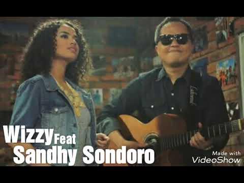 Wizzy Feat Sandhy Sondoro - Cinta Cinta Cinta | Lirik Lagu Keren