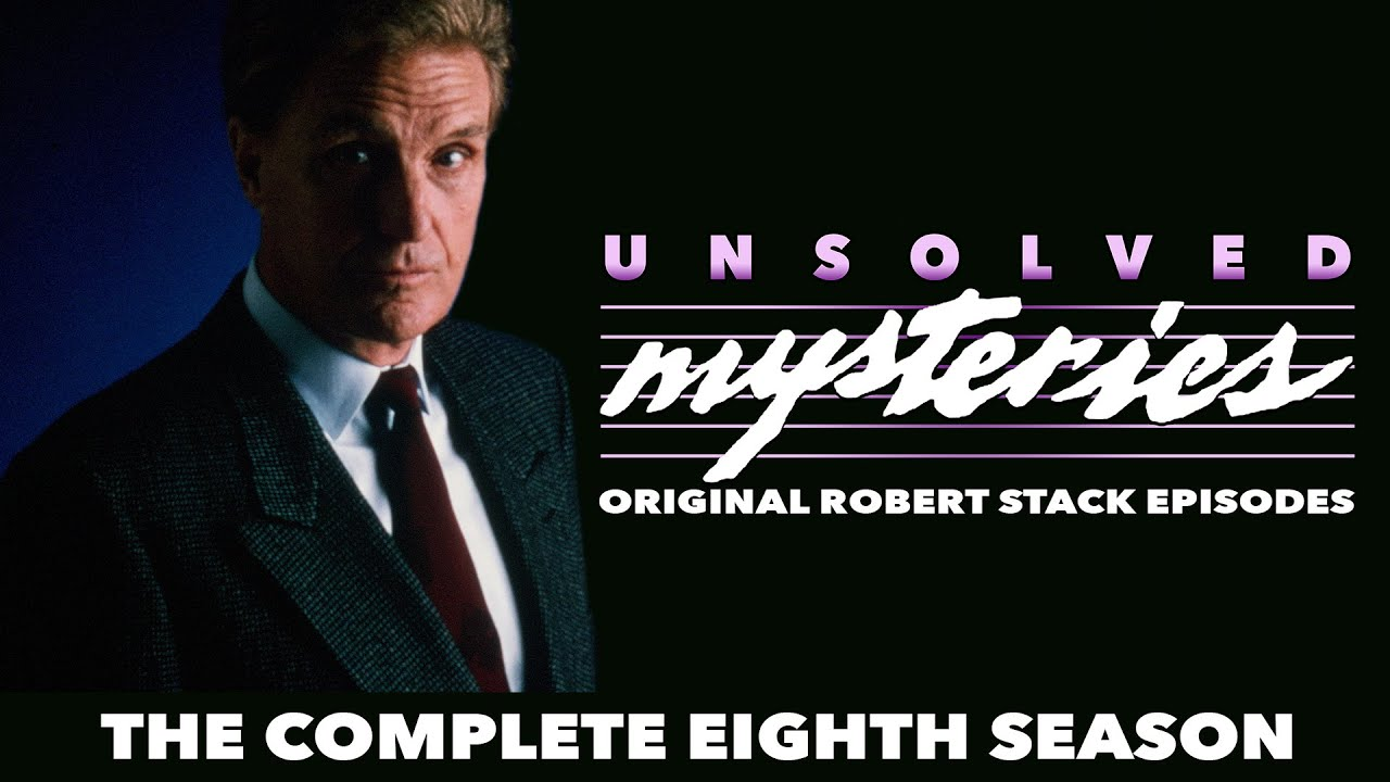 Download Unsolved Mysteries with Robert Stack - Season 8 Episode 1 - Full Episode