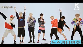 GOT7 Funny & cute moments PART 4