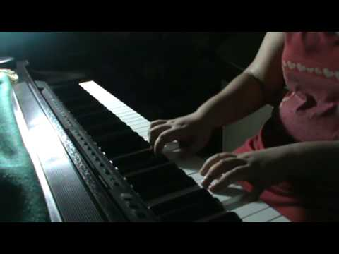 Menanti Cinta - Krisdayanti (piano cover)