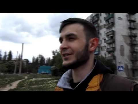 Я ЖИВУ В ДНР! Как жить в ДНР\Горловка
