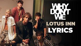 Play Lotus Inn