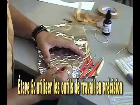 Aluminium Repoussé Youtube
