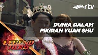 Download Video Legend Hero RTV : Dunia Dalam Pikiran Yuan Shu (Episode 36) || Part 2 MP3 3GP MP4