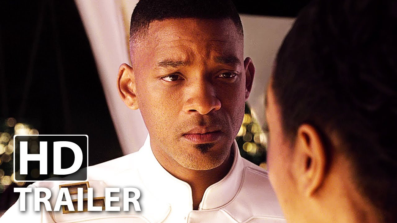 After Earth - Trailer 2 (Deutsch | German) | HD