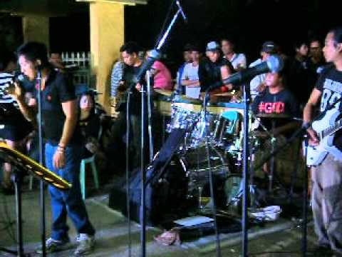 DIGITECH & His Servinias Band and Orchestra Warey Fiesta 2014