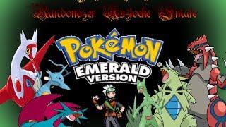 Pokemon Emerald Randomizer Nuzlocke Finale - For Glory