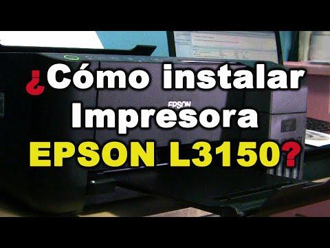 cómo-instalar-impresora-epson-l3150