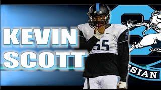 DT Kevin Scott