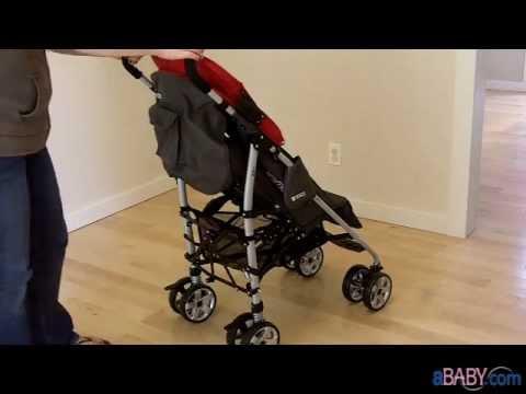 Karoo Umbrella Stroller -- The Reclining Umbrella Stroller