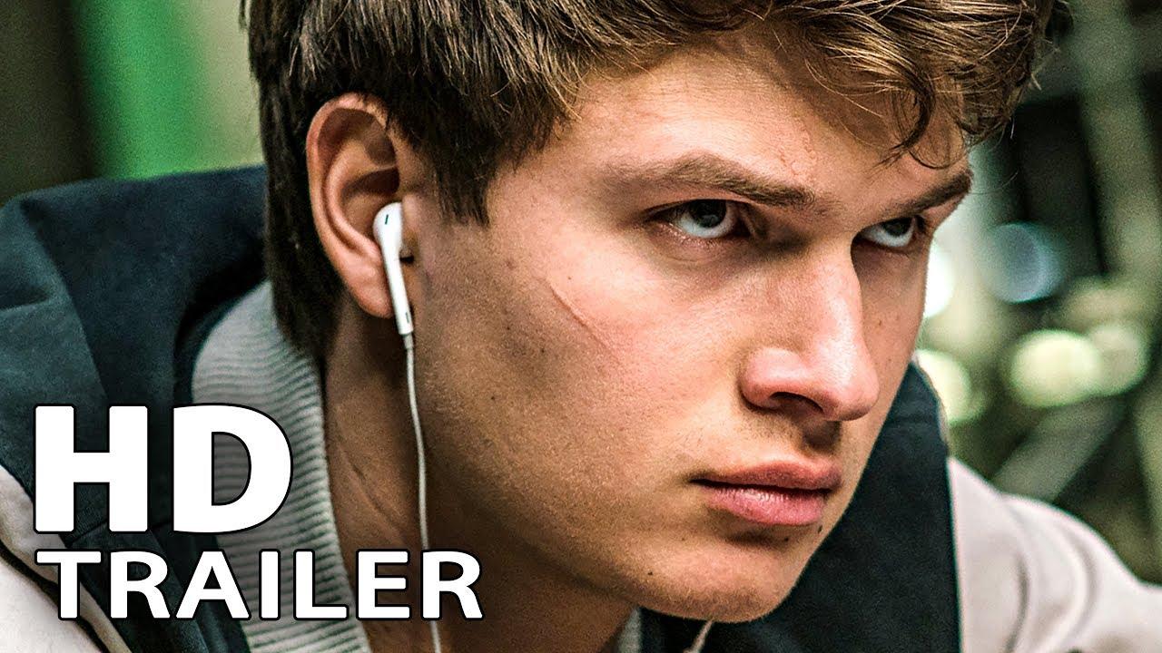 Baby Driver Trailer Deutsch
