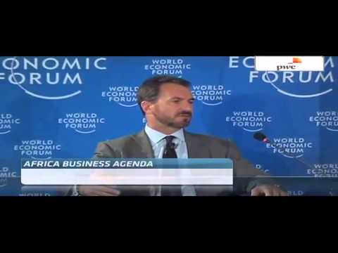 WEF Africa Business Agenda: Exploiting growth opportunities