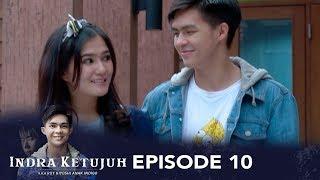 Video Ada Dua Cinta Dirumah Tanggaku - Indra Ketujuh Episode 10 download MP3, 3GP, MP4, WEBM, AVI, FLV September 2018