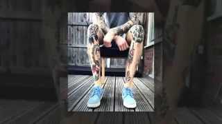 Best Leg Tattoos for Men