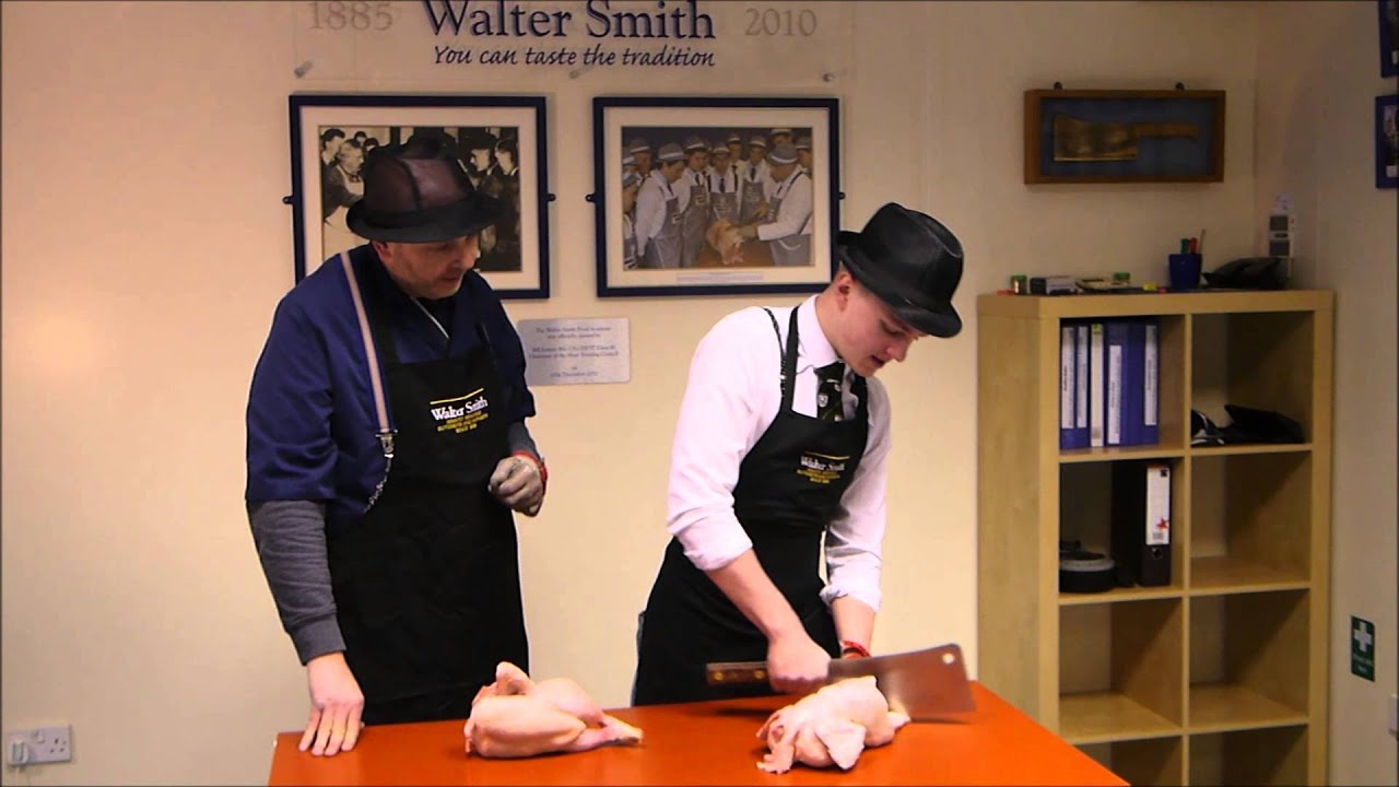 daz hale from bbc radio wm at the walter smith food academy youtube. Black Bedroom Furniture Sets. Home Design Ideas