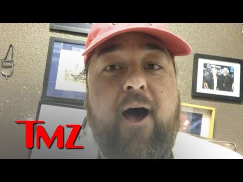 'Pawn Stars' Chumlee Reveals His Funniest Memory of 'Old Man'  TMZ