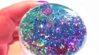 Glitter Your Glassware || Resin Craft