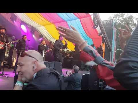 The Jacksons Mostly Jazz festival 12.07.19 birmingham england full live 4k