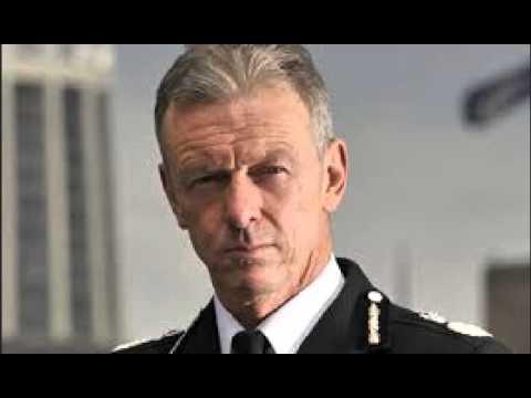 ▶ BBC 5 live Your Call 20/02/2014 Sir Bernard Hogan Howe