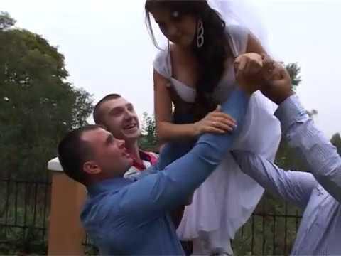 Свадьба. Свадебные приколы.