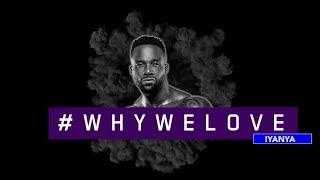 Iyanya - The Buff Afropop Enigma #WhyWeLove | FreeMe TV