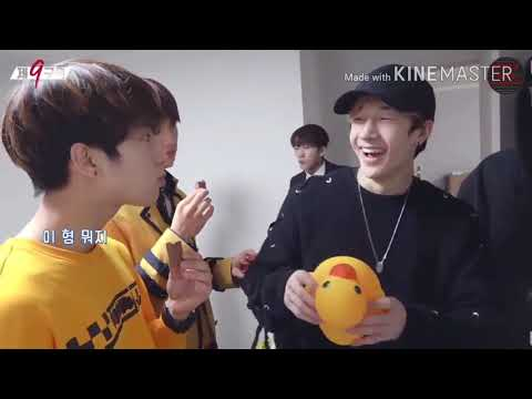 stray kids moments which warm my heart :')