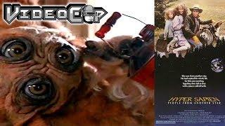 Video Hyper Sapien: People From Another Star (1986) - Hidden Gems Movie Review download MP3, 3GP, MP4, WEBM, AVI, FLV November 2017