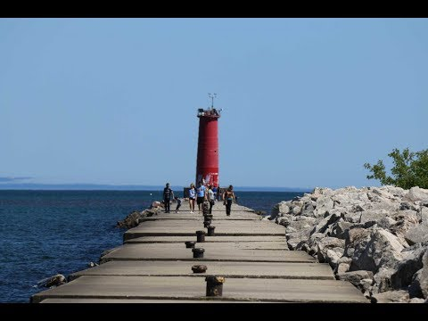 Eric Paulsen - We head to Sheboygan this weekend on Discover Wisconsin!