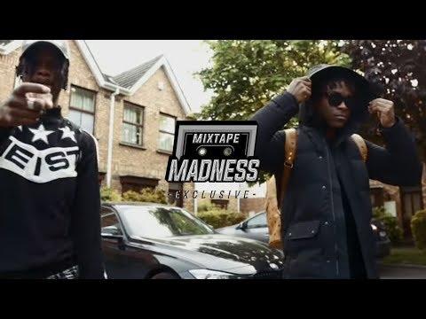 Reggie ft. Chuks - Heist (Music Video) | @MixtapeMadness