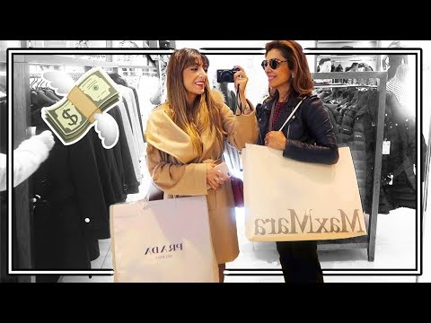 Designer Outlet Shopping With My Mum! | Amelia Liana
