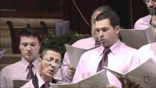 Όσοι εις Χριστόν, Byzantine Music Choir Ergastiri Psaltikis