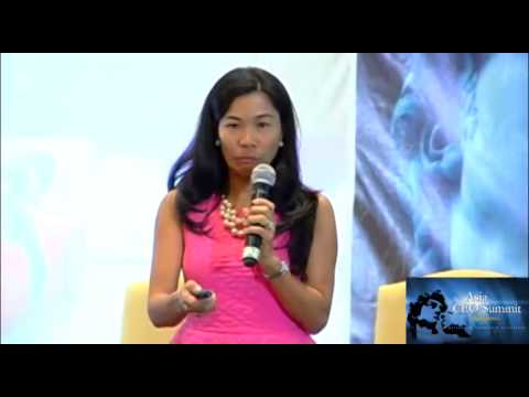 Maid to CEO: Inspirational Talk presented by Rebecca Bustamante June 18, 2014 Part2