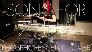 Song For Zula  - Live Loop Pedal - Phosphorescent Cover