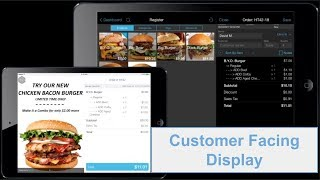 Talech is a cloud-based ipad pos that provides restaurants and retail stores point of sale, payment processing, inventory customer management, analyt...