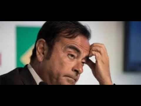 Carlos Ghosn Denies Nissan Offence Claims