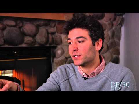 DP/30 @ Sundance: Liberal Arts, writer/director/actor Josh Radnor