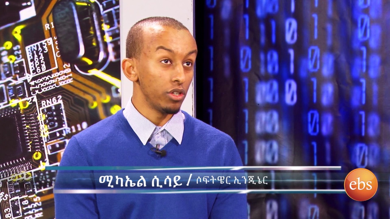 Tech Talk with Solomon: Season 10 EP 12 - The Young MIT Grad & Microsoft Engineer Mikael Mengist