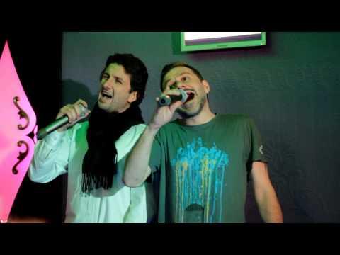 """Болката отляво"" live at Karaoke Bar Versus"