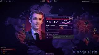 Sigma Theory Global Cold War Gameplay (PC game)