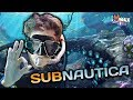 Meeting the locals! | Subnautica Solo Survival Gameplay Ep 1?