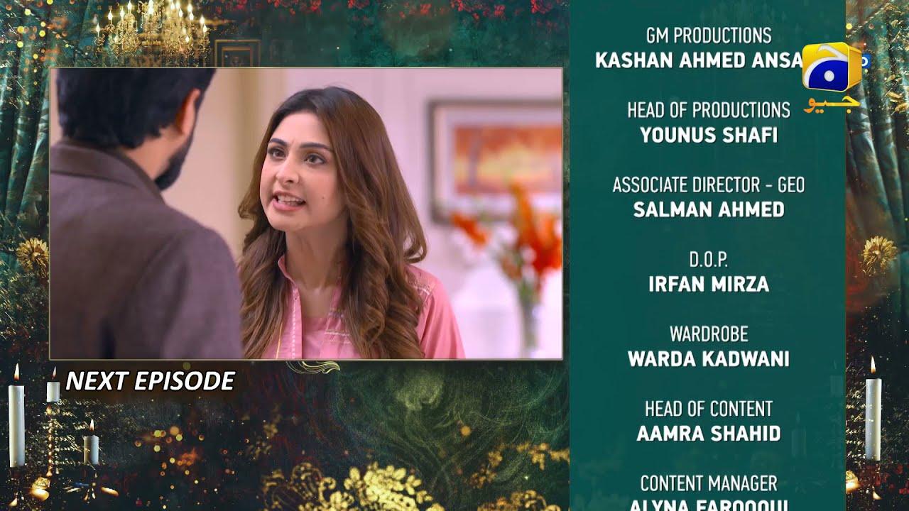 Download Rang Mahal - Ep 72 Teaser - 19th September 2021 - HAR PAL GEO