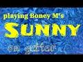 Boney M Sunny Guitar Version mp3