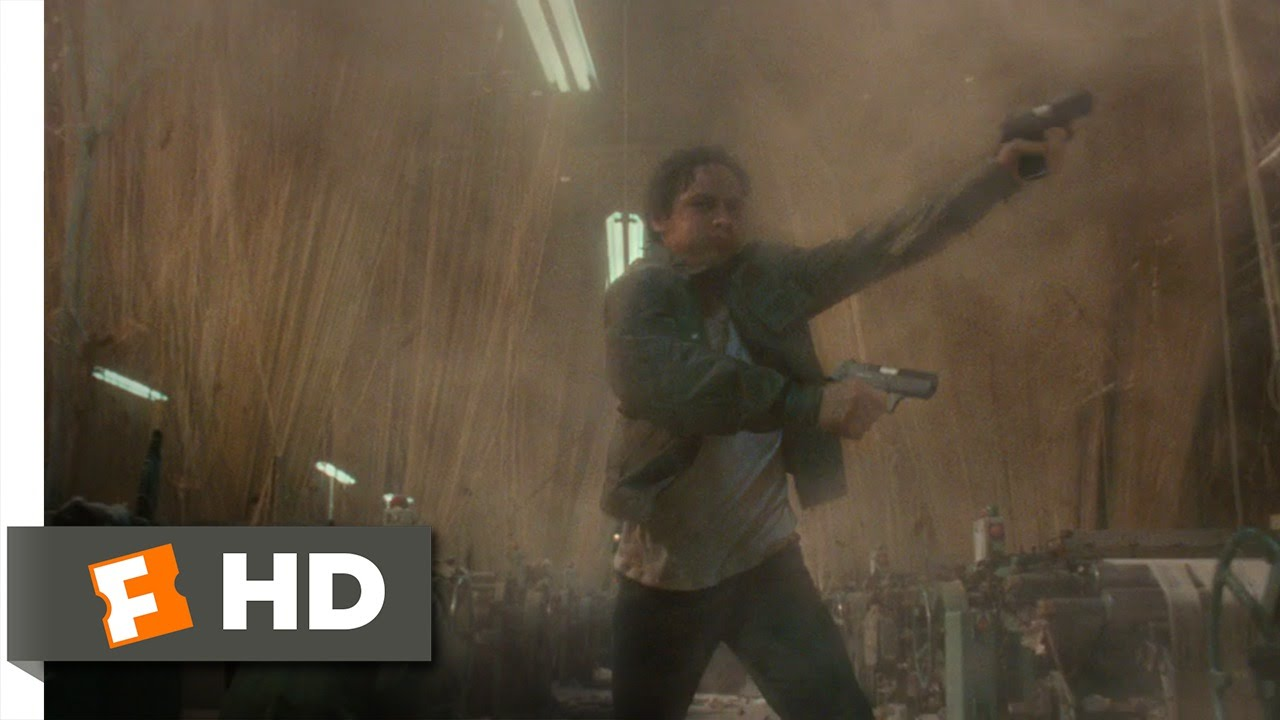 Download Wanted (9/11) Movie CLIP - Wesley's Rampage (2008) HD