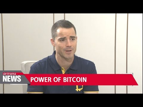 Interview with Bitcoin.com CEO Roger Ver