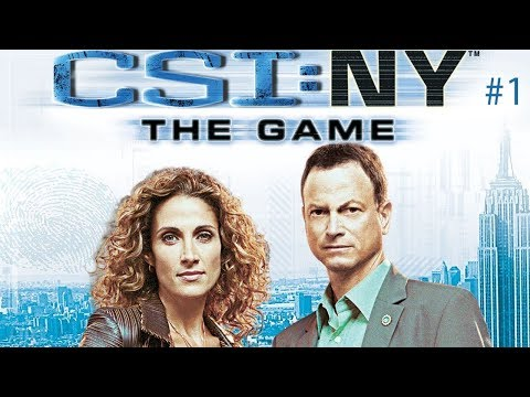 CSI: NY - Life Sentence from YouTube · Duration:  2 minutes 23 seconds